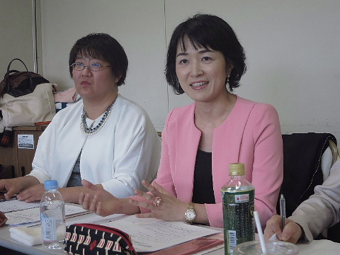 NHKに「食ジム」_b0141773_0563184.jpg