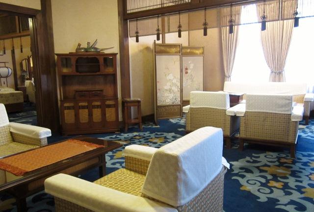 奈良ホテルに一泊   _c0009275_23291761.jpg