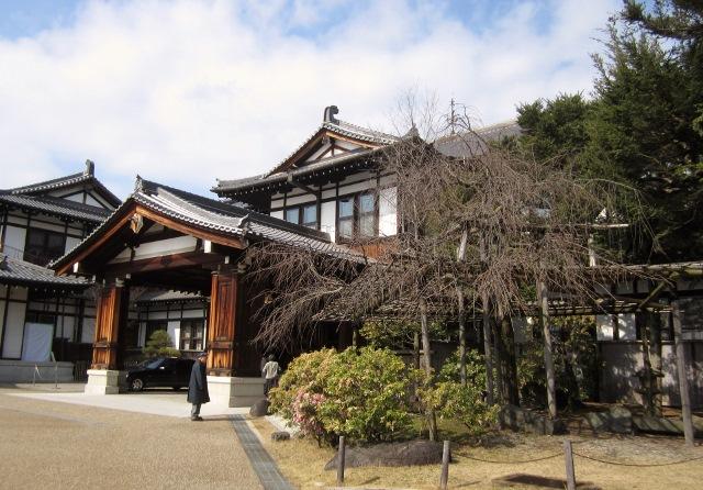 奈良ホテル    _c0009275_23472973.jpg
