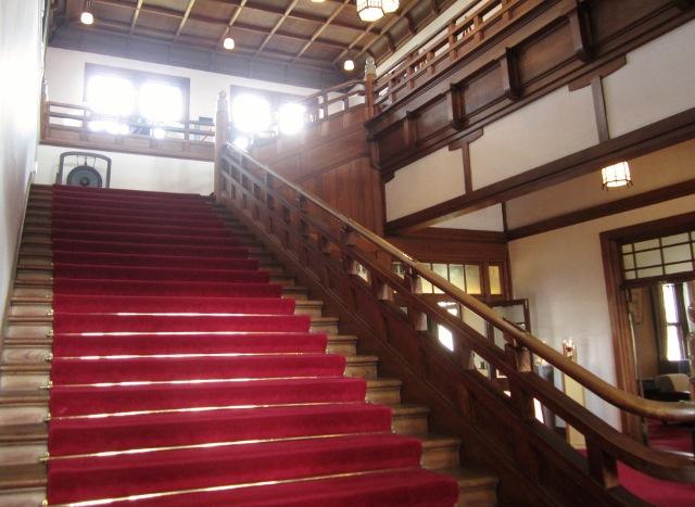 奈良ホテル    _c0009275_2349789.jpg