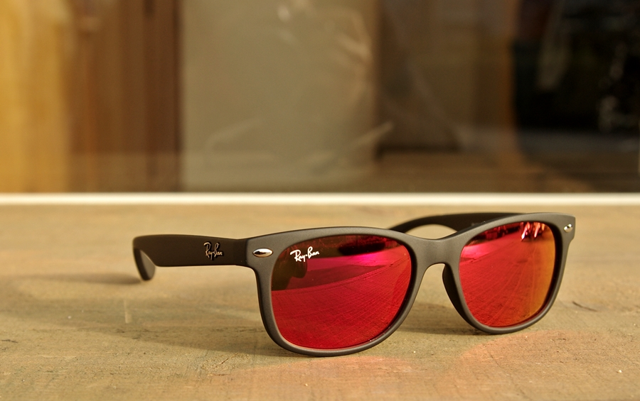 「Ray-Ban Junior」_f0208675_192123.jpg