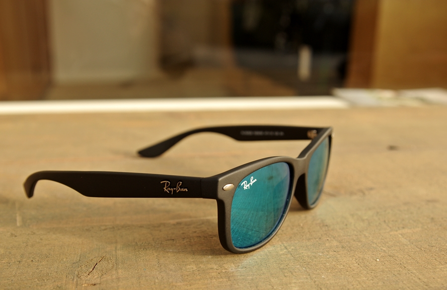 「Ray-Ban Junior」_f0208675_1921750.jpg
