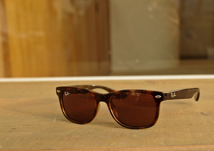 「Ray-Ban Junior」_f0208675_1924885.jpg