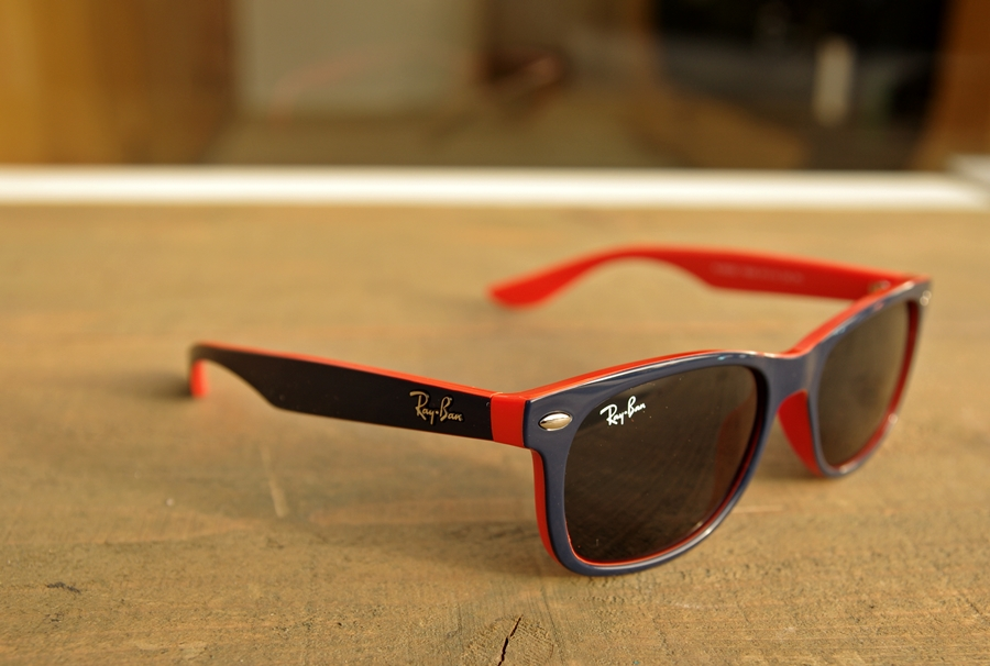 「Ray-Ban Junior」_f0208675_1931530.jpg