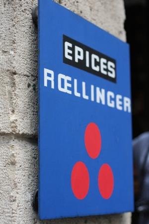 paris 私のお気に入り ~食材編~ 「Epices Roellinger」_c0138180_17111665.jpg