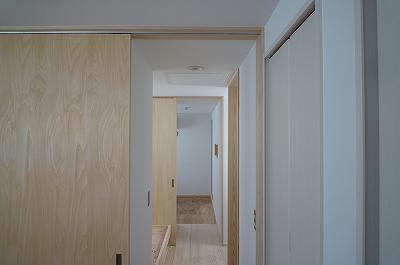 新潟市 建具塗装 クリーニング_c0091593_11234730.jpg