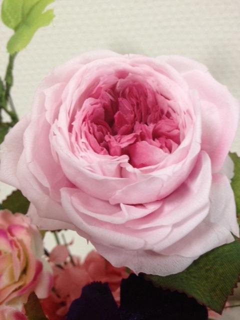 ロマンチックローズポット_f0204295_17434115.jpg
