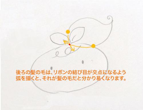 ラフなお絵描き講座(女の子を描いてみましょう!)_d0225198_11325285.jpg