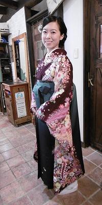 素敵な袴女子たち その3_a0123703_12295430.jpg