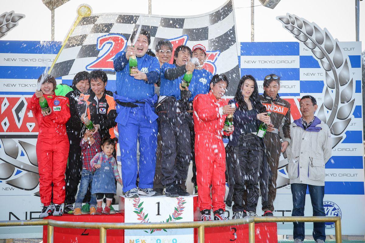 3月28日(土曜)NTC SUPER GT-K 開幕戦!_c0224820_17463295.jpg