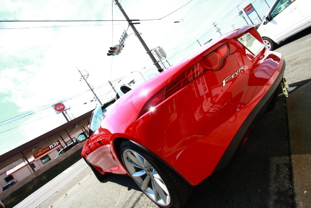 お車買い取りのご相談_f0105425_17334637.jpg
