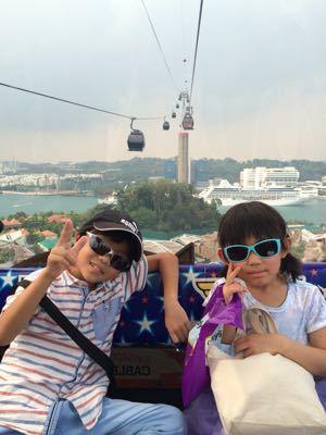 シンガポール!_e0163255_20274217.jpg