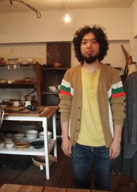 小谷田潤展 -春を片手にー はじまりました。_e0199564_184439.jpg