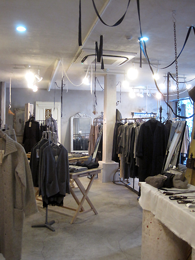 CERASUS × atelier Re-tour / 2015 Autumn Collection_f0134670_11073080.jpg