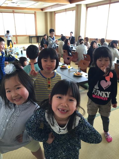 牧保育園様謝恩会_d0182179_16405264.jpg