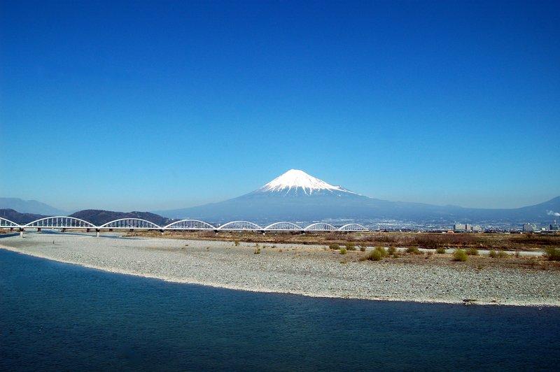 富士山~~~_c0057390_1165775.jpg