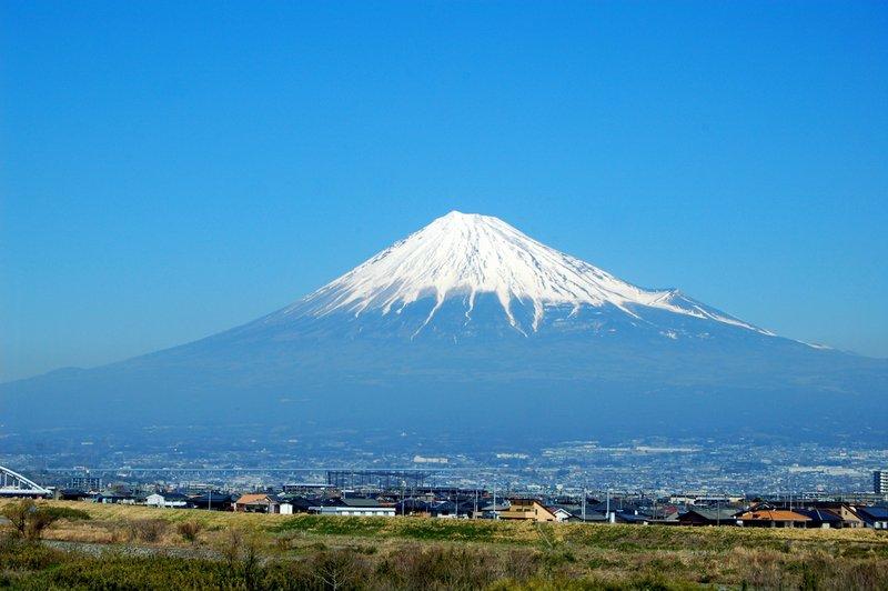 富士山~~~_c0057390_1172090.jpg