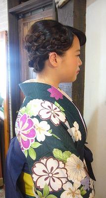 素敵な袴スタイル その4_a0123703_1342340.jpg