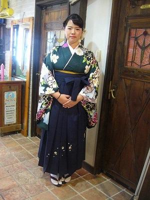 素敵な袴スタイル その4_a0123703_147870.jpg