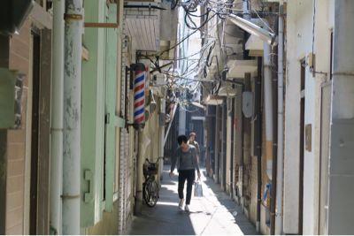 海界の村を歩く 保戸島(大分県津久見市)_d0147406_1994738.jpg