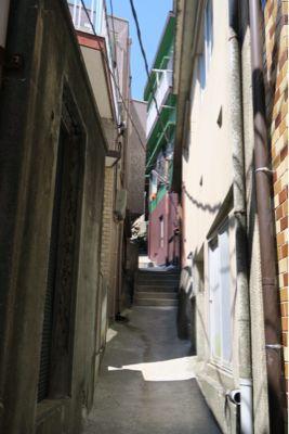 海界の村を歩く 保戸島(大分県津久見市)_d0147406_199512.jpg