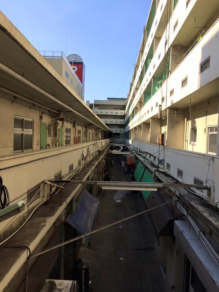 ARCH(K)INDY/博多/佐賀のこと_e0154707_2221512.jpg