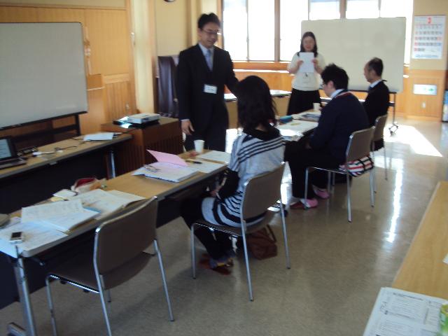 教え方セミナー 七飯会場_e0252129_21221482.jpg