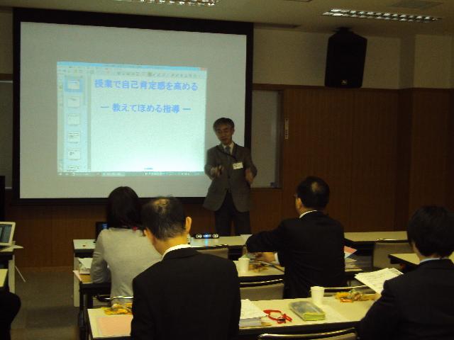 教え方セミナー 函館会場_e0252129_21402787.jpg