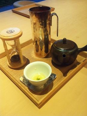 茶酒 金田中(さーしゃかねたなか) 表参道_b0048834_20355052.jpg