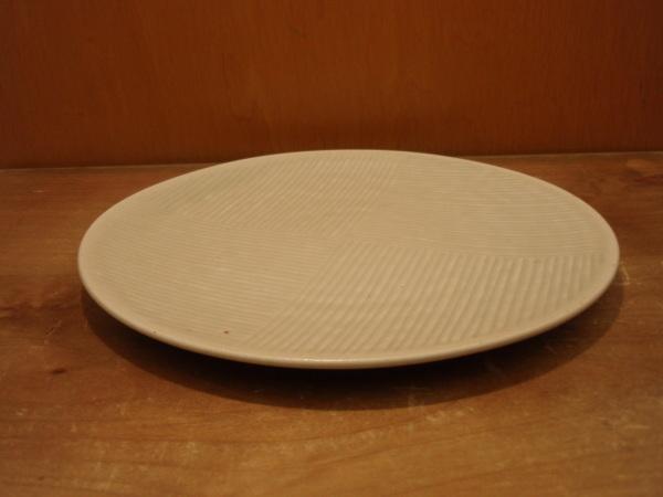 阿南維也さんのお皿で_b0132442_18063473.jpg