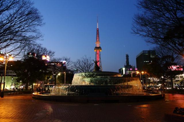 夜桜☆ナイトラン 2015_b0078651_12372711.jpg