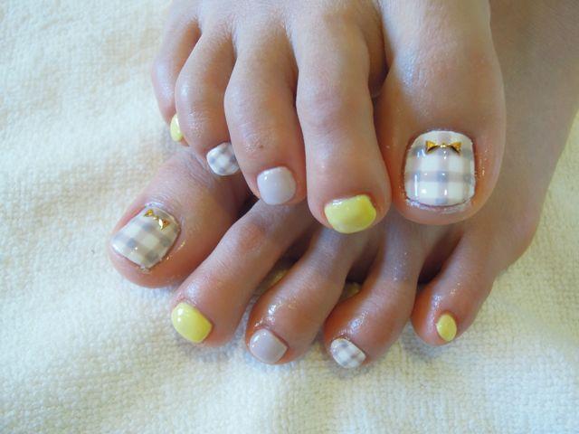 Check Foot Nail_a0239065_13593743.jpg