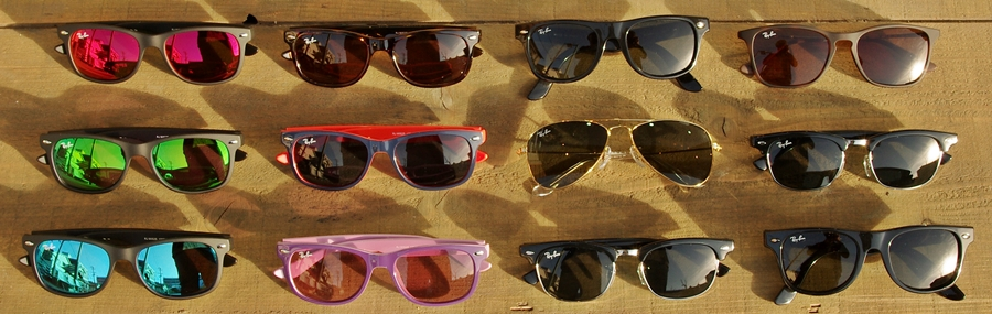 「Ray-Ban Junior Aviator、CHRIS、CLUBMASTER、WAYFARER」_f0208675_18471681.jpg