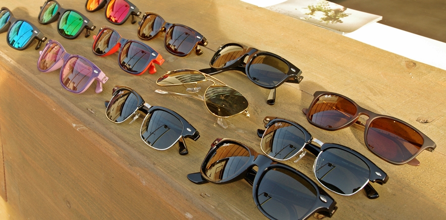 「Ray-Ban Junior Aviator、CHRIS、CLUBMASTER、WAYFARER」_f0208675_18475182.jpg