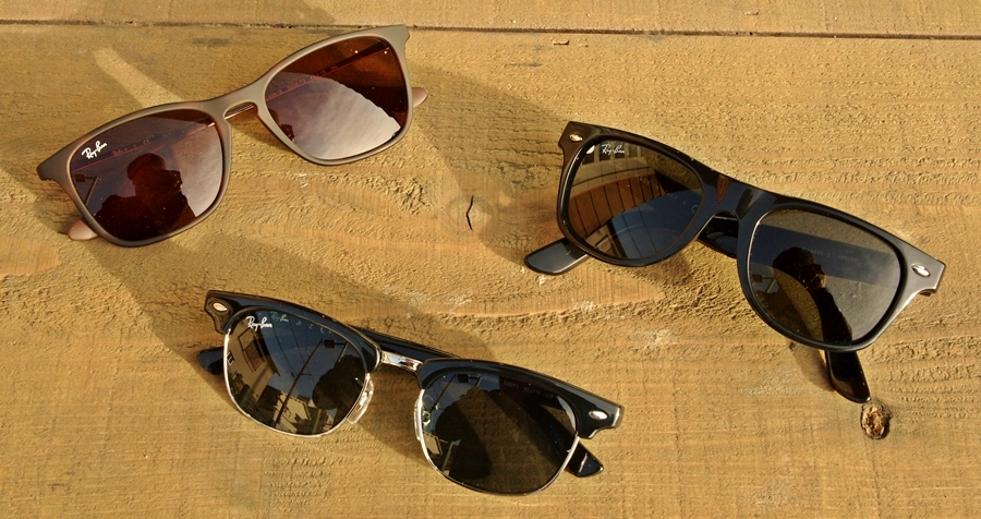 「Ray-Ban Junior Aviator、CHRIS、CLUBMASTER、WAYFARER」_f0208675_18483174.jpg