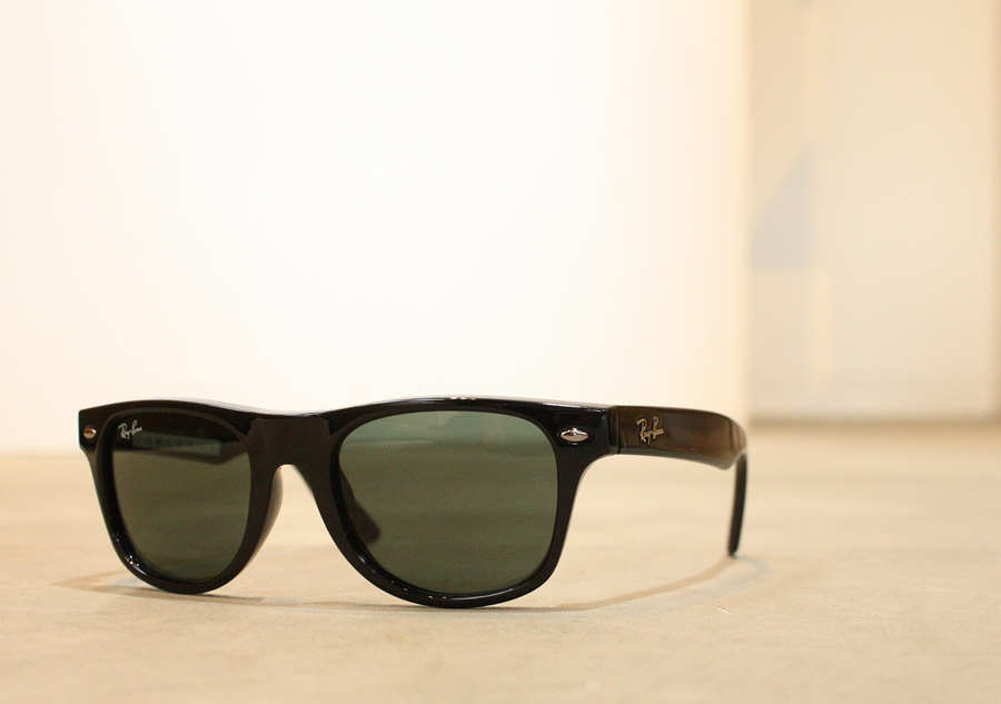 「Ray-Ban Junior Aviator、CHRIS、CLUBMASTER、WAYFARER」_f0208675_18492792.jpg