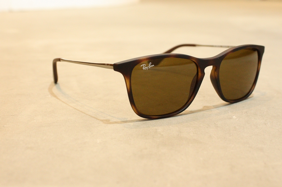「Ray-Ban Junior Aviator、CHRIS、CLUBMASTER、WAYFARER」_f0208675_18493635.jpg