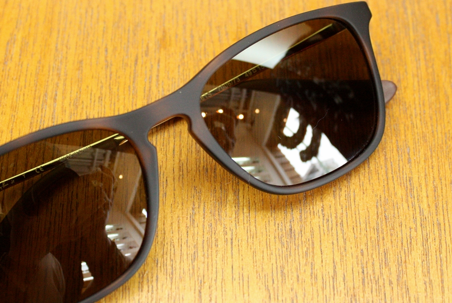 「Ray-Ban Junior Aviator、CHRIS、CLUBMASTER、WAYFARER」_f0208675_18502737.jpg