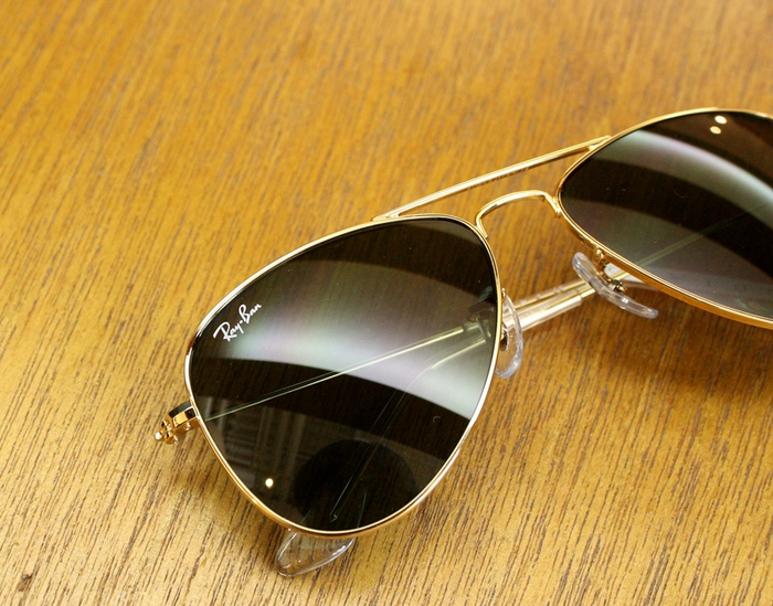 「Ray-Ban Junior Aviator、CHRIS、CLUBMASTER、WAYFARER」_f0208675_1850343.jpg