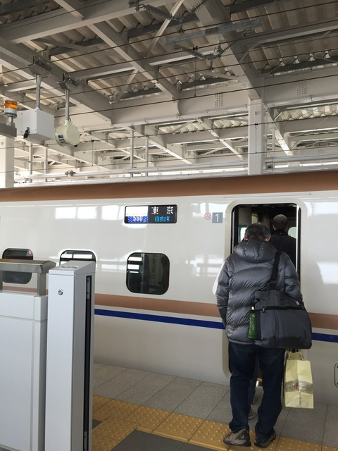 初めて上越妙高駅へ。_d0182179_18253295.jpg