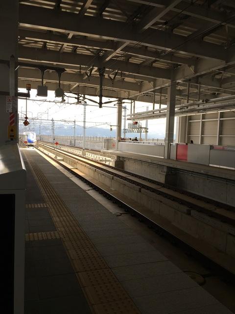 初めて上越妙高駅へ。_d0182179_18263911.jpg