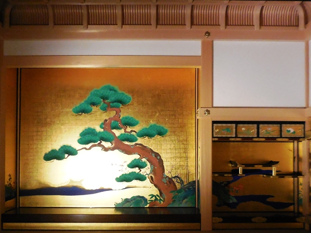 名城公園夜桜_d0251191_14312163.jpg