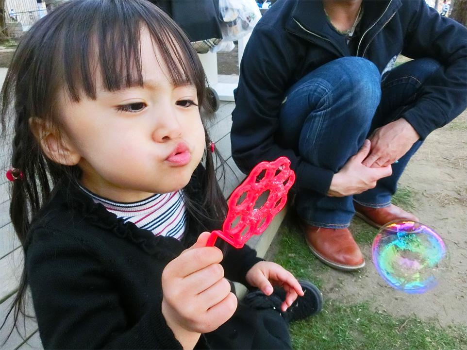 ボディメンテ&花より運動の娘(笑)&八重桜ネイル_d0224894_161611.jpg