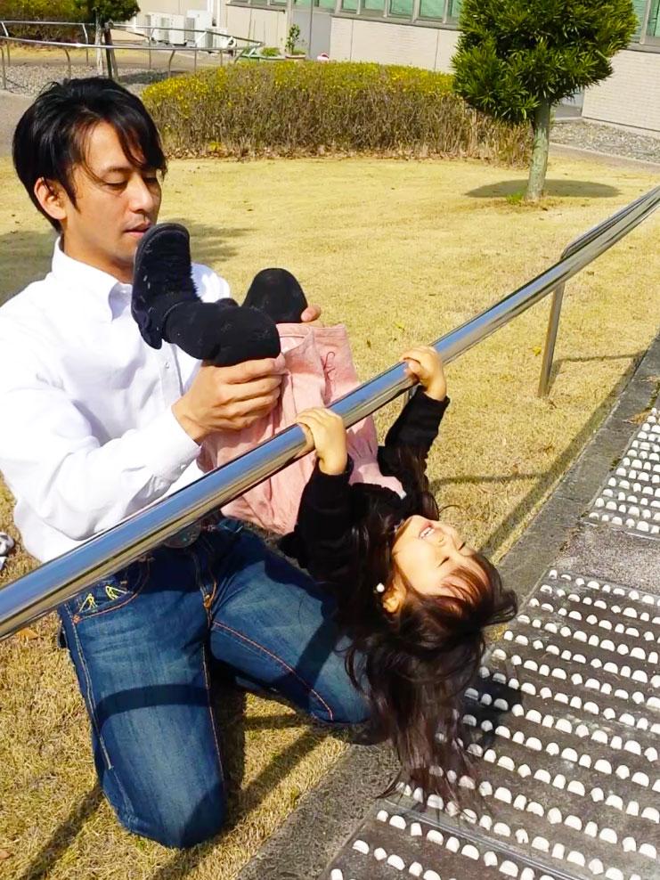 ボディメンテ&花より運動の娘(笑)&八重桜ネイル_d0224894_17335938.jpg