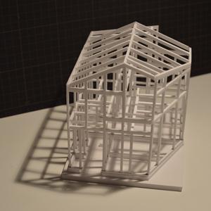 構造軸組模型_b0183404_1737775.jpg