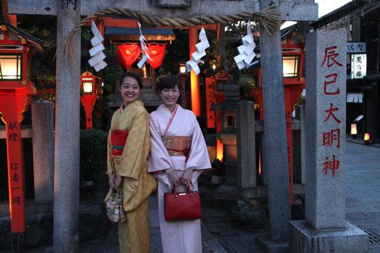 祇園白川夜桜 2015桜たより9_e0048413_21354161.jpg