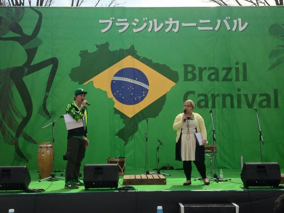 大盛況♬皆さん、3日間ありがとうございました!! お台場☆ブラジルカーニバル2015@brazil_events _b0032617_16575812.jpg
