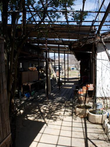 寺西将樹さんの工房へ行ってきました。_a0026127_1310122.jpg