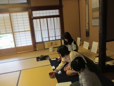 """""""子供茶会""""_f0289632_0491557.jpg"""