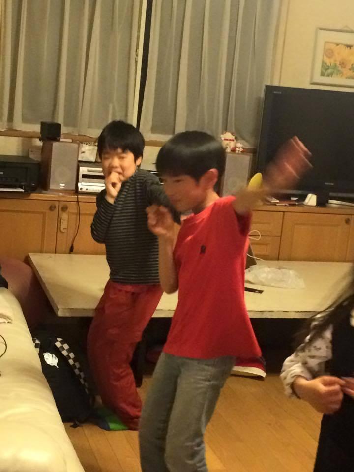 ゆめBOX in 東京。 _b0303643_13034476.jpg